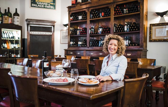 Food&Wine Tour – kulinarische Entdeckungsreise durch Lugano