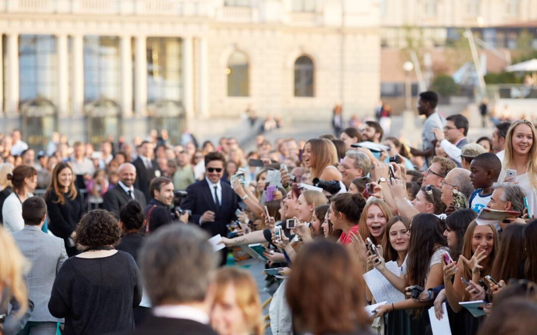 Das Zurich Film Festival