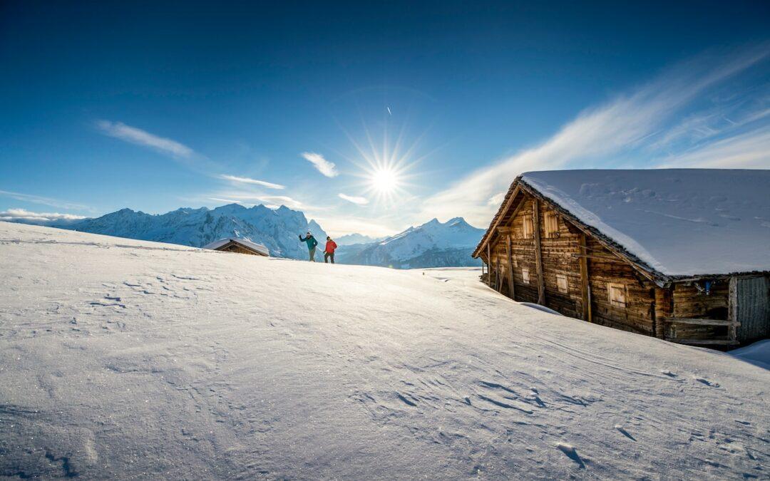 Region Bern, Land der Gemütlichkeit