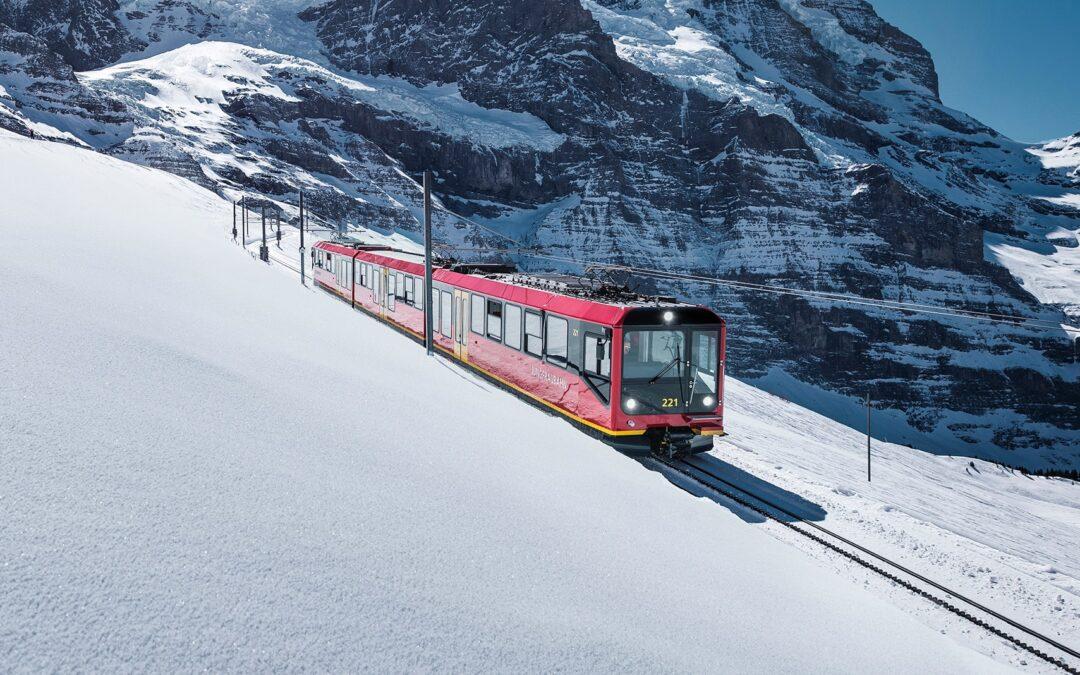 Mobilität im Berner Oberland